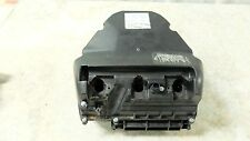13 Triumph Daytona 675 air filter box airbox