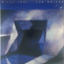 Billy Joel The Bridge 12 Zoll LP  K2 washed - cleaned