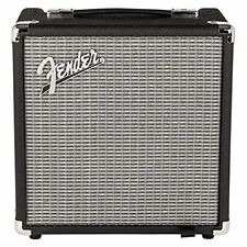 Fender Rumble 15 V3 Bass Combo Amp Part No:237-0106-900