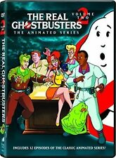 Real Ghostbusters 2 (2016, REGION 1 DVD New)