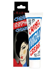 China Nympho Cream Soft Packaging .5 oz Vaginal Clitoral Female Arousal