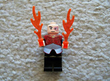 LEGO Avatar the Last Airbender - Rare Prince Zuko w/ Fire - Excellent
