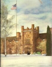 University of Idaho Moscow 1949 Yearbook Annual