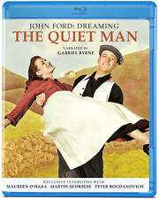 John Ford: Dreaming The Quiet Man (2015, REGION A Blu-ray New)