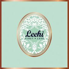 LEE HI VOL.1 [ FIRST LOVE]  YG ENTERTAINMENT