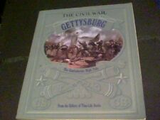 The Civil War Gettysbury The Confederate High Tide from the Editors of Time-Life