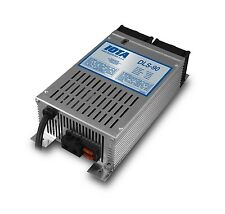 DLS-90/IQ4 Iota 108-132 ACV- 13.4 DCV 12 VOL Battery Charger