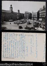 2015.-MADRID -74 Puerta del Sol (1951) *