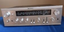 Sony STR-6050 AM-FM Stereo Receiver , See video !!
