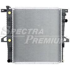 Spectra Premium Industries Inc CU2310 Radiator
