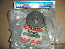 "GSX400 """"77-""78&GSX450 ""80-""88 GEAR, OIL PUMP DRIVEN  NEW NOS SUZUKΙ PARTS"