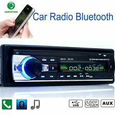In dash Car Stereo Radio Bluetooth MP3 Player FM/USB SD Handsfree Head Unit