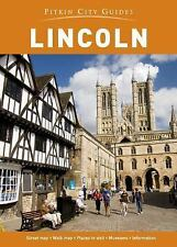 Pitkin Guide: Lincoln City Guide by Pitkin Guides Staff (2015, Paperback)