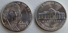USA 5 Cents Nickel 2013 P unz.