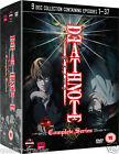 ❏ DEATH NOTE Complete 1 - 37 DVD + SPECIAL FEATURES Collection Series Set ❏
