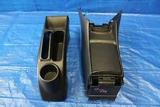 2003 03 HONDA CIVIC SI EP3 OEM FACTORY CENTER CONSOLE ASSEMBLY K20A3 #9126