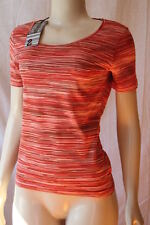 NWT $200.00 MISSONI T-shirt made in Italy size 42 Italy , 8 usa (A-2  )