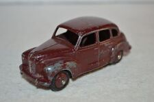 Dinky Toys 152 Austin Devon in good plus original condition
