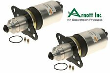 Audi A6 01-05 C5 Set of 2 Rear Suspension Air Bags / Bellows Arnot A-2731