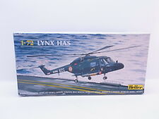 LOT 39720 | Heller 80333 Lynx HAS 1:72 ungebaut in OVP mit Lagerspuren