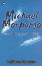 From Hereabout Hill - A collection of short stories,ACCEPTABLE Book