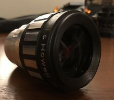 Bell & Howell 16 Anamorphic Lens Dual Focus