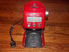 Breville BCG820BSSXL Coffee Grinder Red For Parts