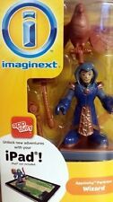 Fisher-Price Imaginext Apptivity Wizard Figure For Ipad.