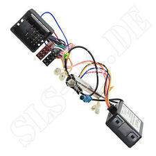 Can-Bus Interface peugeot 207 307 407 4007 phantomeinspeisung antena FAKRA-ISO