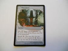 1x MTG Whetwheel-Ruota per Molare Magic EDH FS Future Sight ING Inglese x1