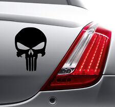 PUNISHER STICKER Car Bumper Van Window Laptop JDM VINYL DECALS STICKERS