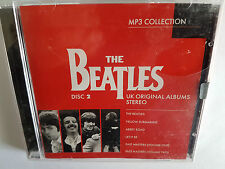"THE BEATLES "" MP3 COLLECTION  "" CD"