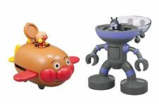 Sega Toys Anpanman Tobidase! Anpanman vs Dadandan Anime Goods Toy New Japan