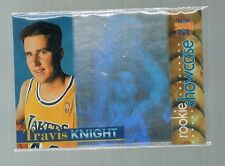 TRAVIS KNIGHT #RS24 LAKERS RC Rookie Showcase 1996/97 Stadium club Members Only
