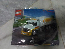 LEGO Shell 40196 Shell Tanker Limited Edition New MISB