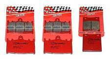 Pastiglie Freno Brembo Ant + Post Suzuki GSX-R 750 00/03 07KA13SA + 07KS05SP