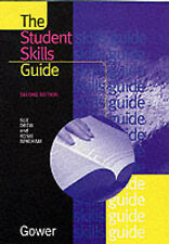 The Student Skills: Guide by Sue Drew, Rosie Bingham (Paperback, 2001)