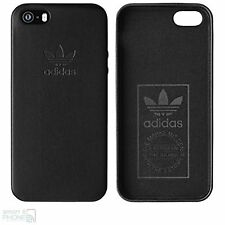 adidas Originals Basics Slim Case Apple iPhone 5, 5s, SE black black