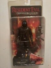Resident Evil/Operation Raccoon City Vector Action Figure NEW/NECA/CAPCOM
