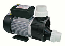 """LX DH1.0 Whirlpool Pump - 1 Speed 1.00Hp - 1.50"""" Suction"""