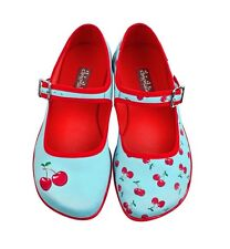 Hot Chocolate Shoes. Cherry Us Kid 12