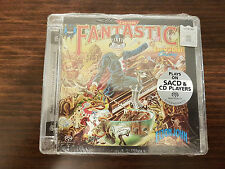 Elton John - Captain Fantastic & The Brown Dirt Cowboy [Remastered] [SACD]