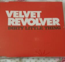 Velvet revolver rare promo cd   Guns n roses  Slash