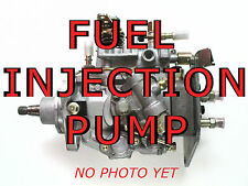 La pompe d'injection de carburant Nissan Patrol 2,8 TD 104669-2162