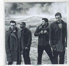 (GF209) Blue, Hurt Lovers - 2013 DJ CD