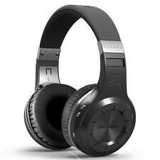 Bluedio Bluetooth Wireless 4.1 Stereo HT Earphone Hurricane Headphone Headset