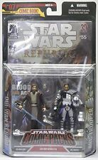 Star Wars Obi-Wan Kenobi & Arc Trooper Republic Comic 2PK