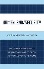 HOME/ LAND/ SECURITY - NEW LIBRARY BOOK