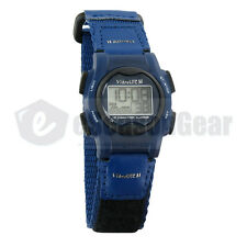 VibraLITE Mini 12 Vibrating Alarm Watch for Kids/Children/Women Blue, VM-VBL #23
