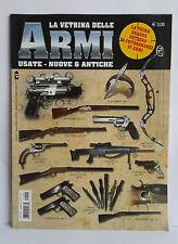 R24  La vetrina delle Armi - Usate Nuove e Antiche - Novembre 2004